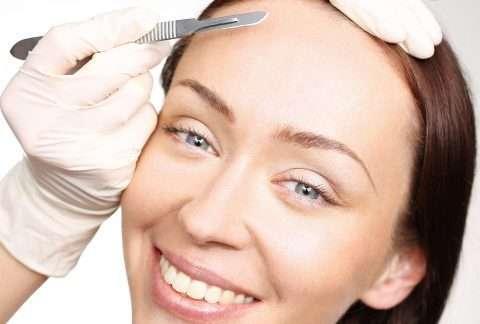 Derma plane Facial